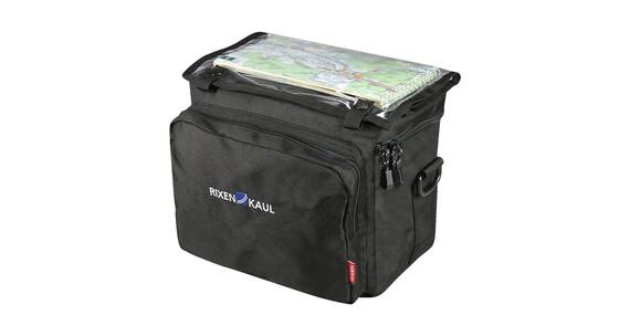 KlickFix Daypack Box Sykkelvekse Svart